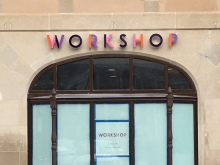 Workshop; Dimensional Letters