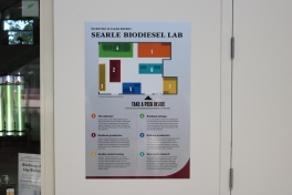 Loyola University (Chicago, IL); Searle Biodiesel Lab Directory