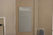Loyola University (Chicago, IL); ADA Tactile and Braille Message Holder for Laboratory
