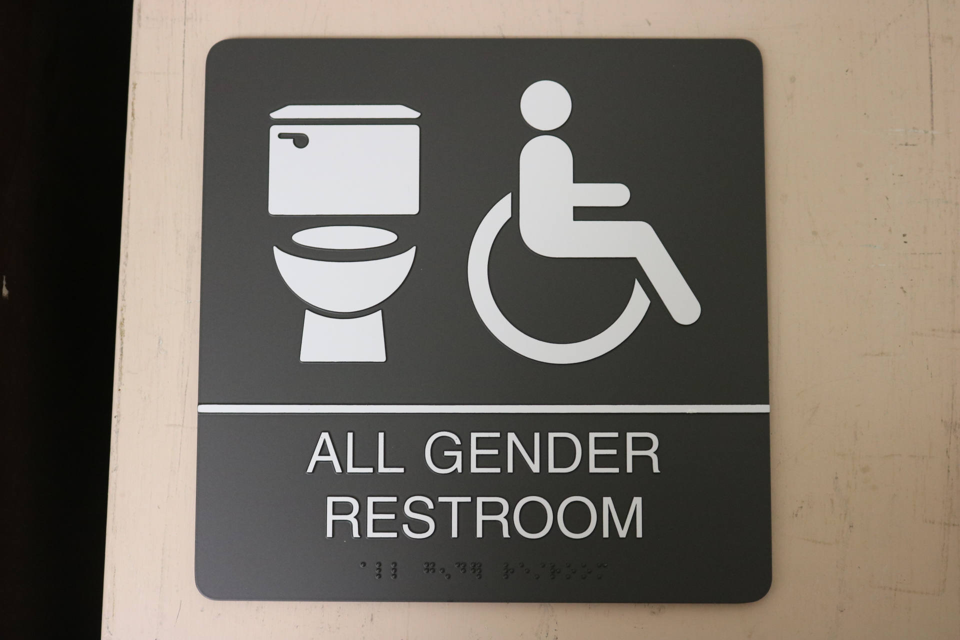 ISU All Gender