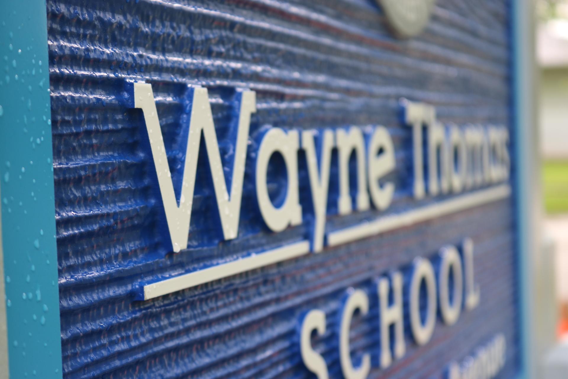 Wayne Thomas Close