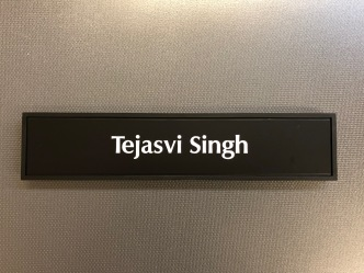 Evolent Health (Chicago, IL); Nameplate with High Performance + Frame