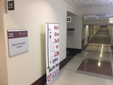 Clinic ID Sign (UC)